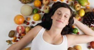 Витамини за женското здраве