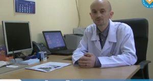 Екстракорпорална литотрипсия