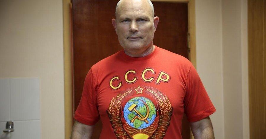 Генадий Малахов