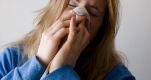 силна кашлица