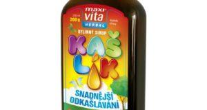 билков сироп за деца