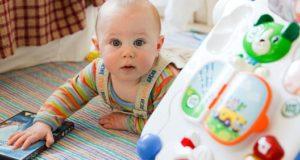 имунитета на детето