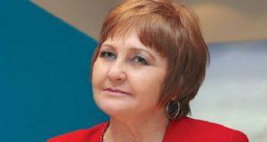 проф. Донка Байкова