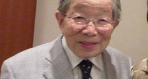 Д-р Шигеаки Хинохара