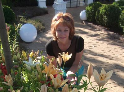 Лилия Антонова