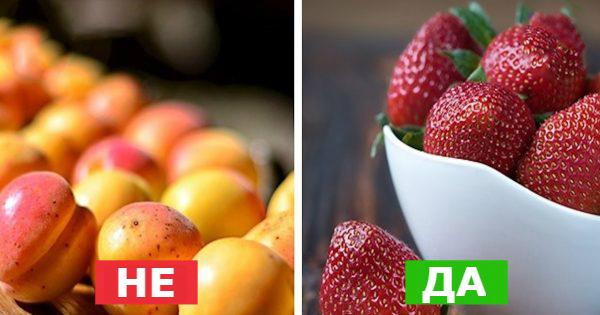 плодовете