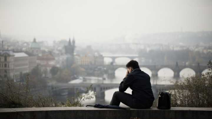 самотата