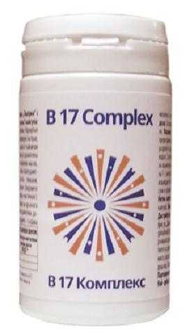 витамин B17 комплекс