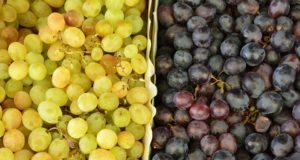 лечение с грозде