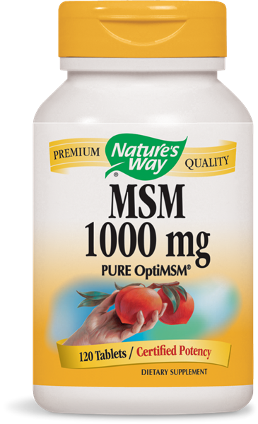 МСМ/ Метилсулфонилметан
