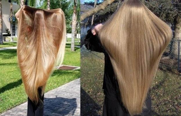 растеж на косата