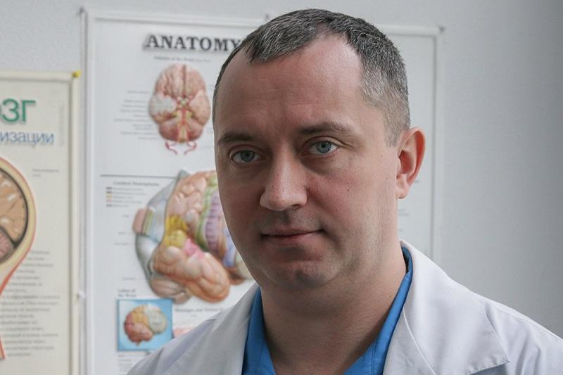 Доктор Александър Шишонин