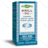 Крил масло/ krill oil