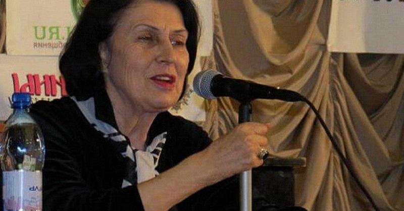 Мая Гогулан