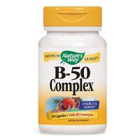 Витамин В50- комплекс