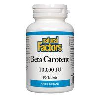 бета каротин