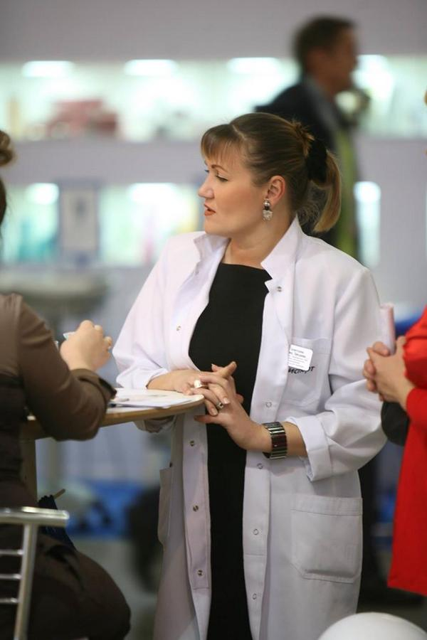 Ирина Скорогудаева, дерматолог