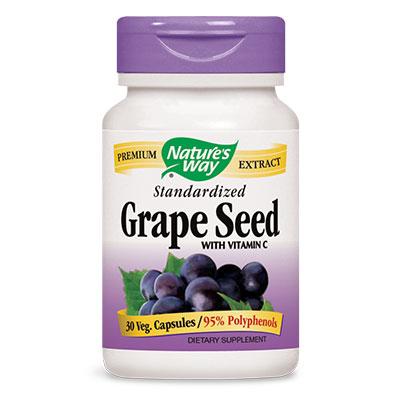 гроздовото семе