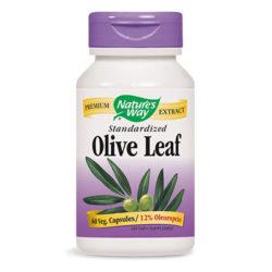 маслинов лист