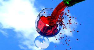 червеното вино