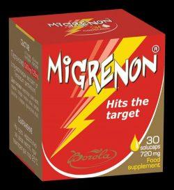 мигренон