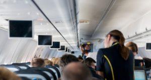 диетата на стюардесите