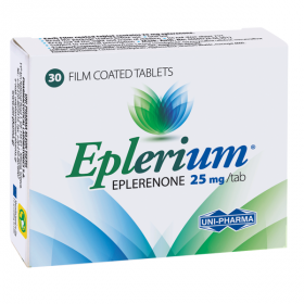 еплериум