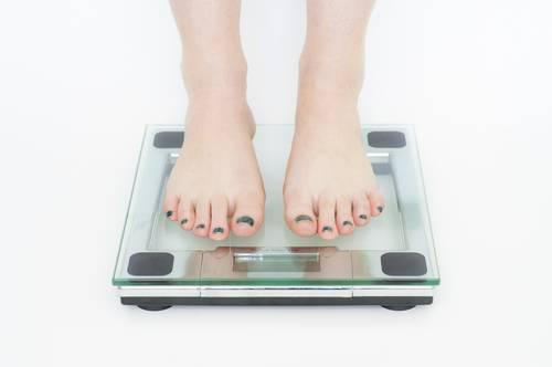 сваляне на килограми