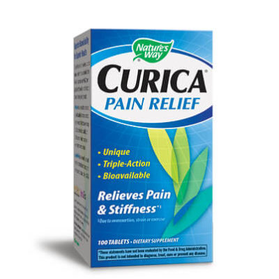 Curica Pain Relief