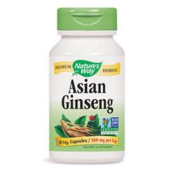 азиатски женшен