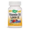 Витамин D3 5000 IU