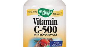 Витамин С & Биофлавони