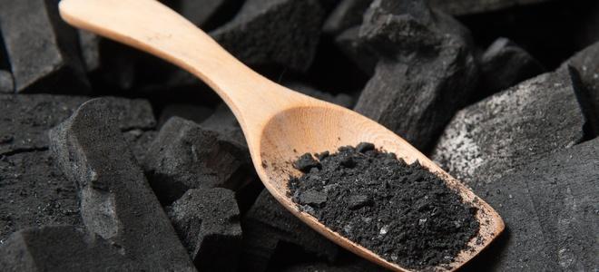 активен въглен