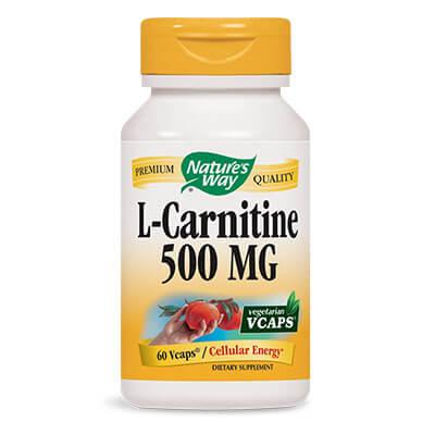 л-карнитин