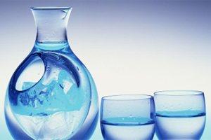 солена вода