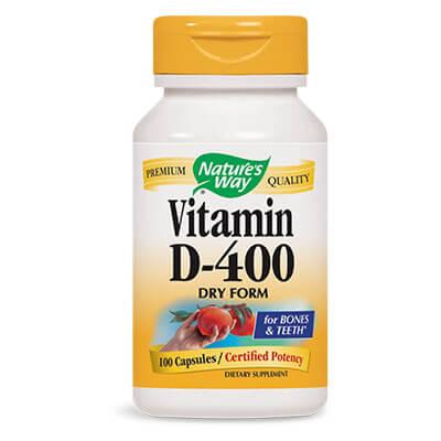витамин д сух