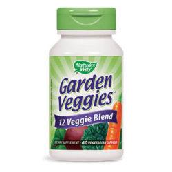 зеленчуков антиоксидант