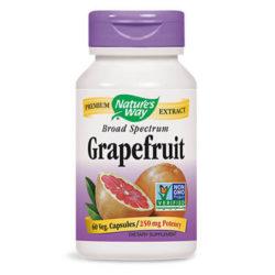 Семена от Грейпфрут