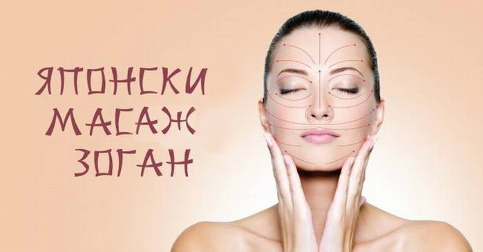 лимфен масаж