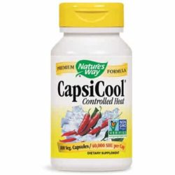 CapsiCool