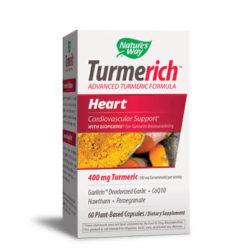 Turmerich Heart