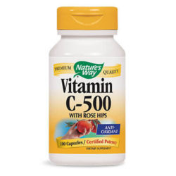Витамин С & Шипка