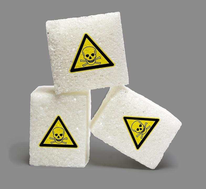 кръвната захар