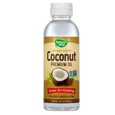 кокосово масло премиум