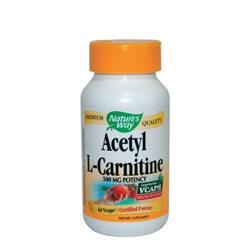 Ацетил-Л-Kарнитин