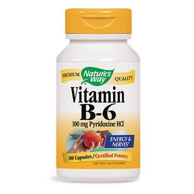 Витамин В-6