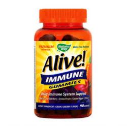алайв имунна защита