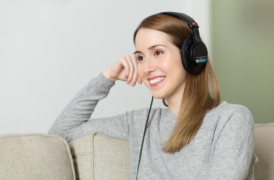 лечение с музика