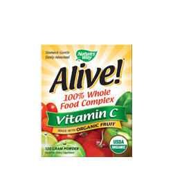алайв витамин с