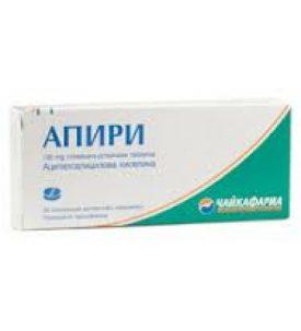 апири